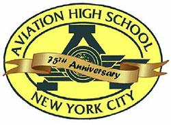 SAFE Philanthropic Outreach for Aviation High School, New York