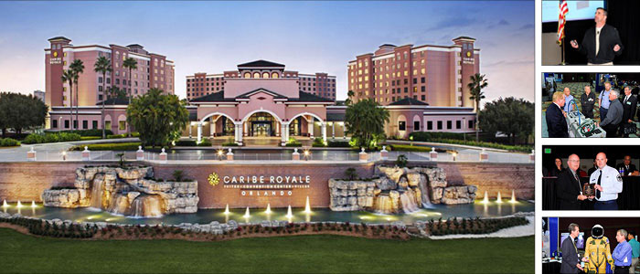 52nd Annual SAFE Symposium, Carib Royale, Orlando, Florida