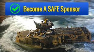 Become a SAFE Symposium Sponsor