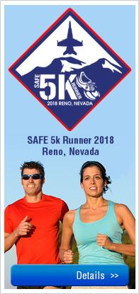 SAFE 5k Runner