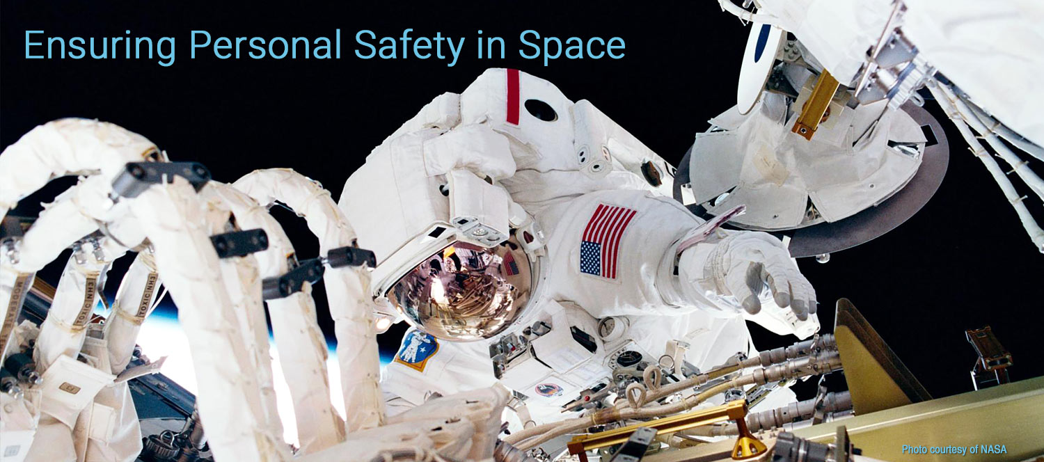 SAFE Association - Ensuring personal Safety in Space
