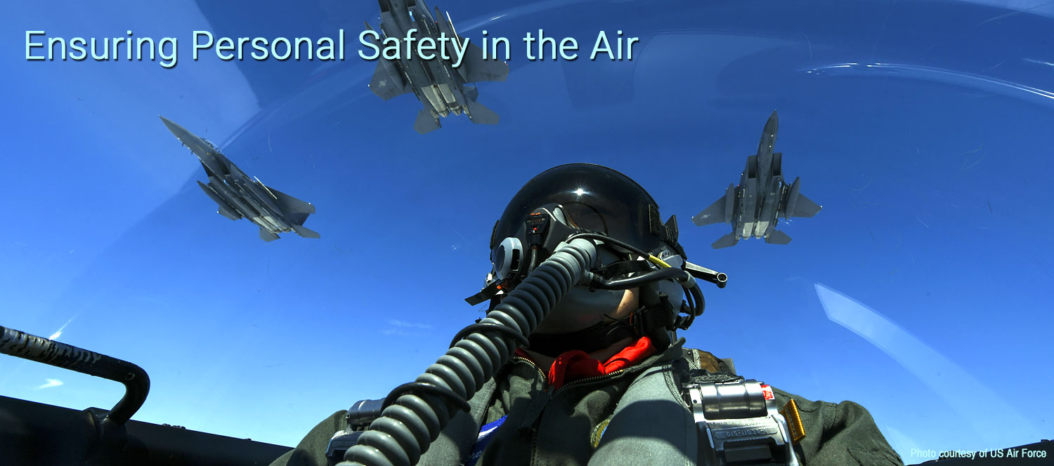 SAFE Association - Ensuring personal Safety in the Air.
