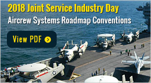 SAFE 2018 Joint Service Industry Day