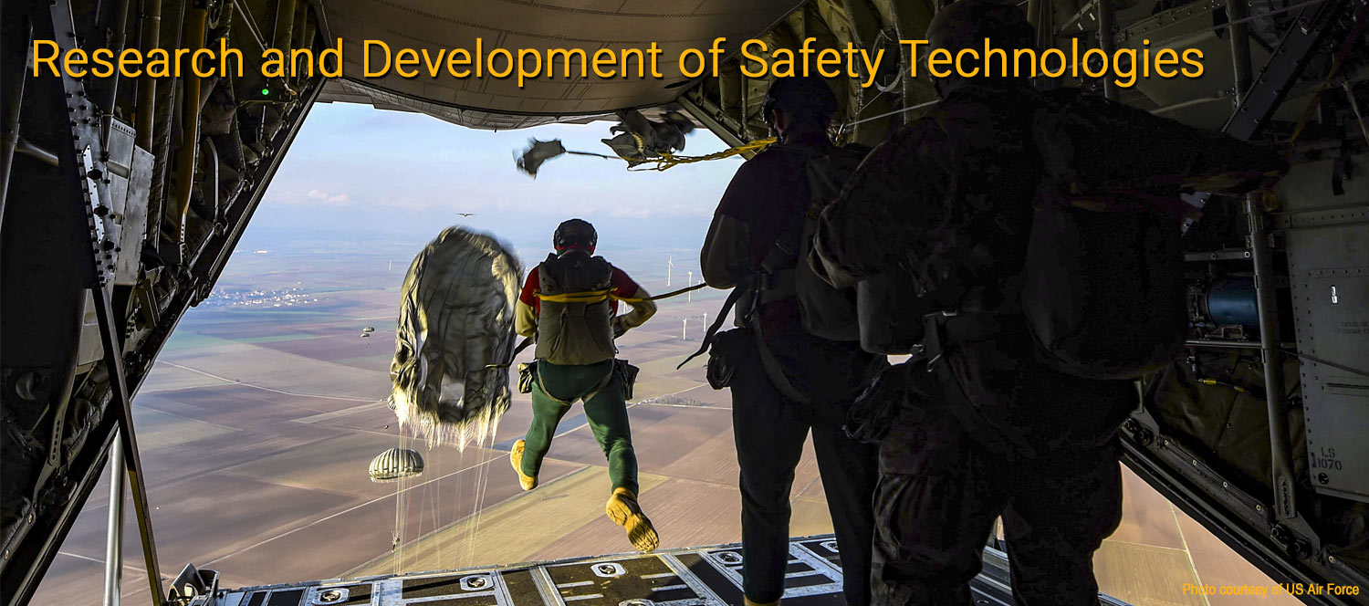 SAFE Association - Research and Development of Safety Technologies