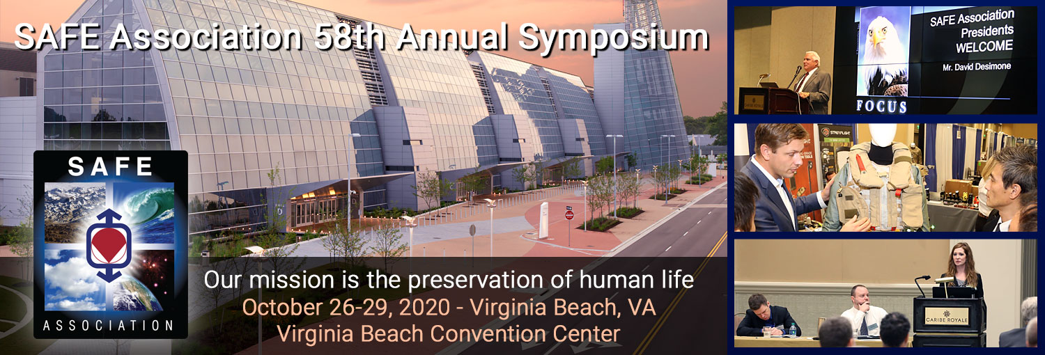 SAFE Association Annual Symposium